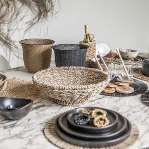 Kuchyň a stolování